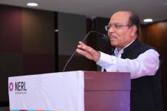 Dr. B.B. Pattanaik at Kisaan Konnekt 2019