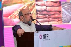 Mr. P. Srinivas at Kisaan Konnekt 2019