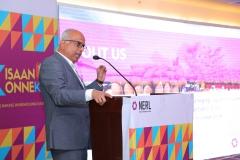 Mr. Kedar Deshpande at Kisaan Konnekt 2019